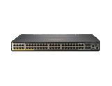 Aruba 2930M 40G 8SR PoE+ 1-slot Switch