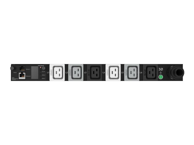HPE G2 Metered PDU P9R81A