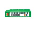 HPE LTO-4 Ultrium 1.6TB RW Custom Label Data Cartridge 20 Pack