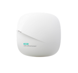 HPE OfficeConnect OC20 2x2 Dual Radio 802.11ac (US) Access Point