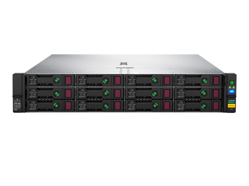 HPE StoreEasy 1660 Storage