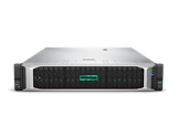 HPE ProLiant DL560 Gen10 - Front with Bezel
