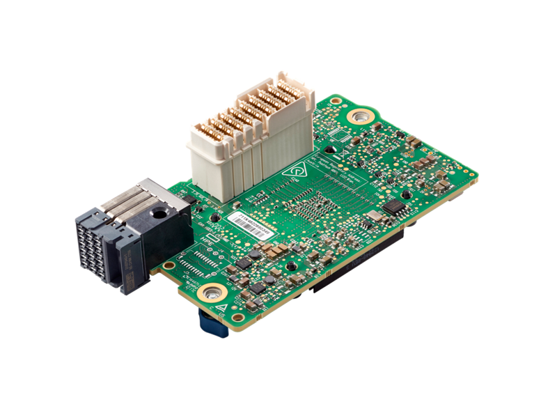 HPE Synergy 4610C 10/25Gb Ethernet Adapter