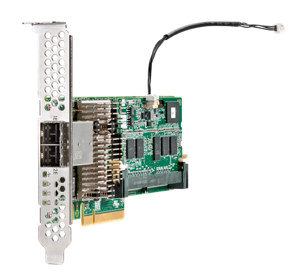HPE Smart Array Controller P441