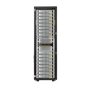 Система хранения HPE 3PAR StoreServ 9000