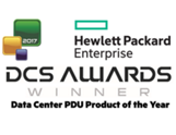 DCS Awards Winner logo