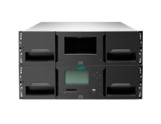 HPE StoreEver MSL3040 Scalable Library Base Module with Expansion Module