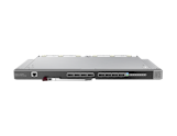 HPE Mellanox SH2200 Switch Module for HPE Synergy - Front