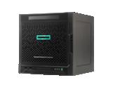 HPE MicroServer Gen10 server