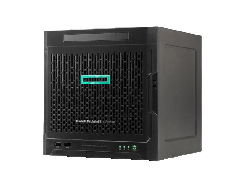 HPE MicroServer Gen10 server, server, Gen10, Gen 10, MicroServer, perch