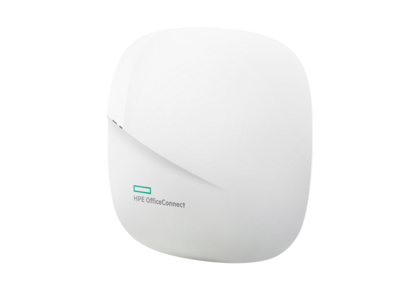 HPE OfficeConnect OC20 802 11ac Series Access Points | HPE