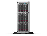 HPE ProLiant ML350 Gen10 Server - Front 12LFF