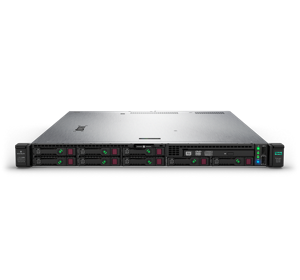 HPE ProLiant DL325 Gen10 7251 1P 16GB-R P408i-a 8SFF 2x500W PS Solution Server