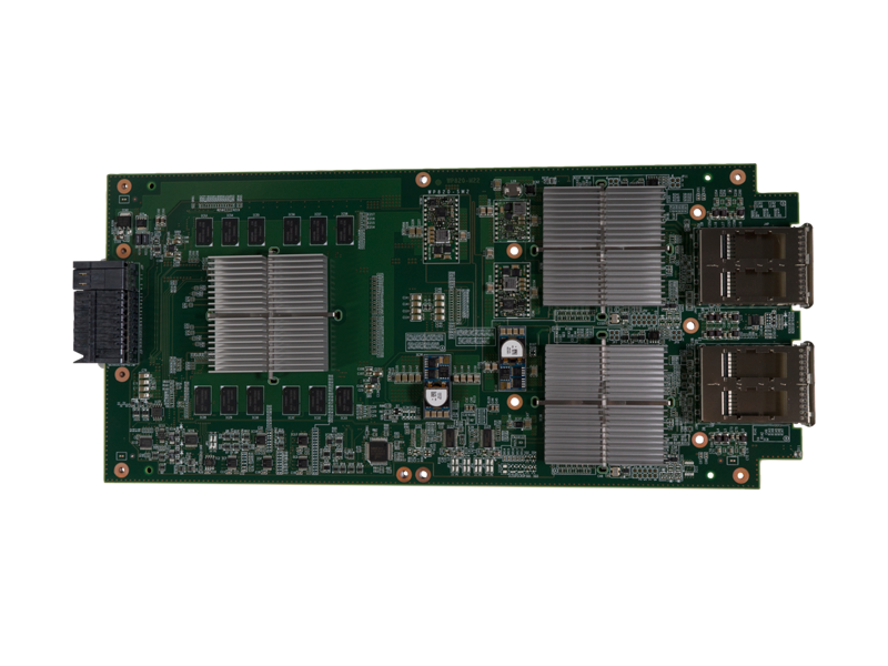 HPE XP7 Fibre channel host adapter