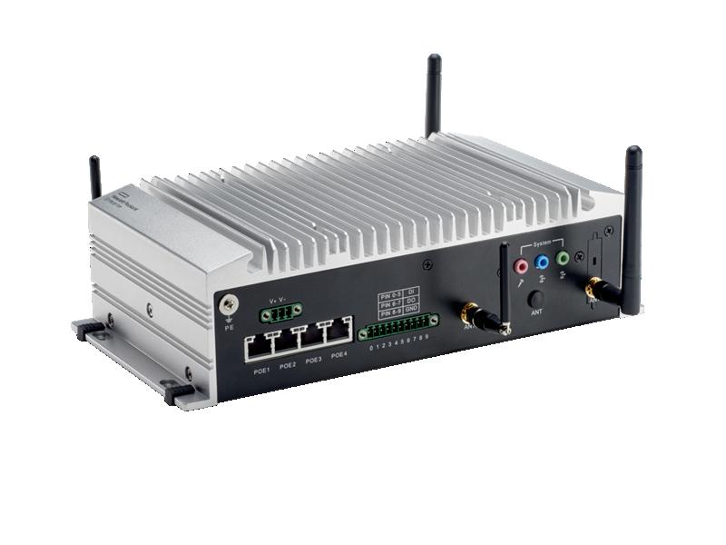 HPE Edgeline EL20 Intelligent Gateway