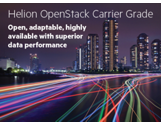 HPE Helion OpenStack Carrier Grade Software for NFV
