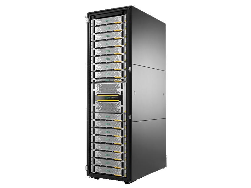 HPE 3PAR StoreServ 9450, 3PAR