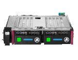 Baie SSD HPE 240Go SATA 6G Haut volume de lecture M.2 2280 - 3ans de garantie