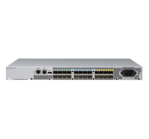 HPE B-series SN3600B Fibre Channel Switch