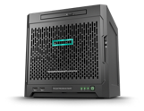 HPE ProLiant MicroServer Gen10 X3418 Server SMB Offer