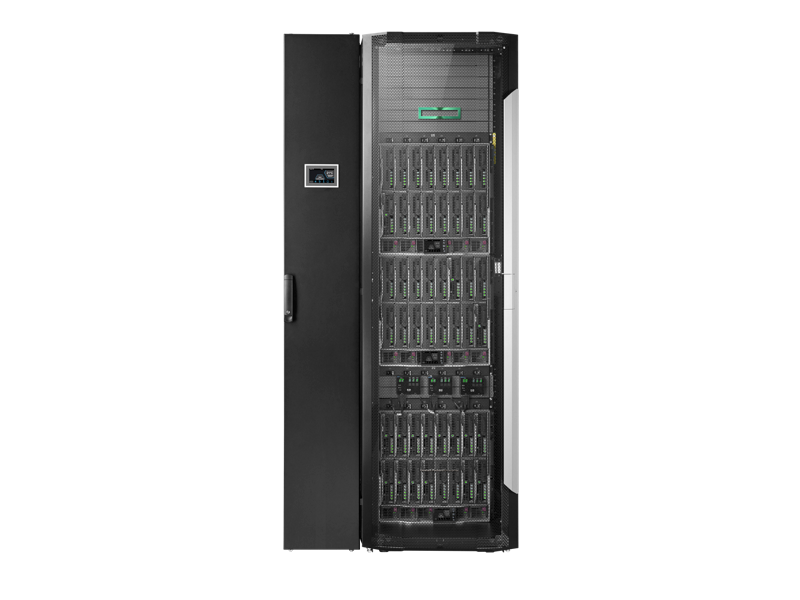 HPE Modular Cooling System 200