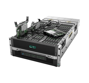 Chassis HPE Moonshot 1500