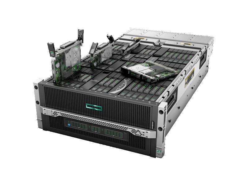 HPE Moonshot 1500