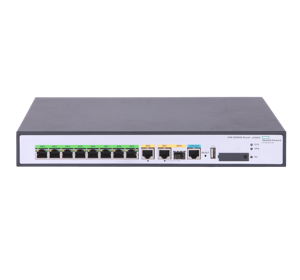HPE FlexNetwork MSR3000 Router Series