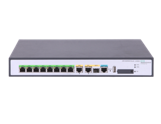 HPE FlexNetwork MSR1002 4 AC Router