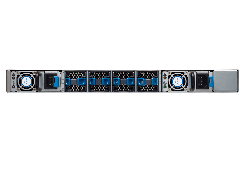 HPE StoreFabric SN6610C Fibre Channel Switch