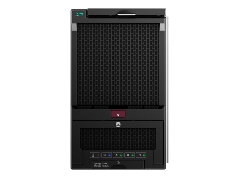 HPE Synergy D3940 Storage Module