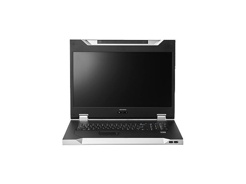 HPE Enterprise LCD Consoles