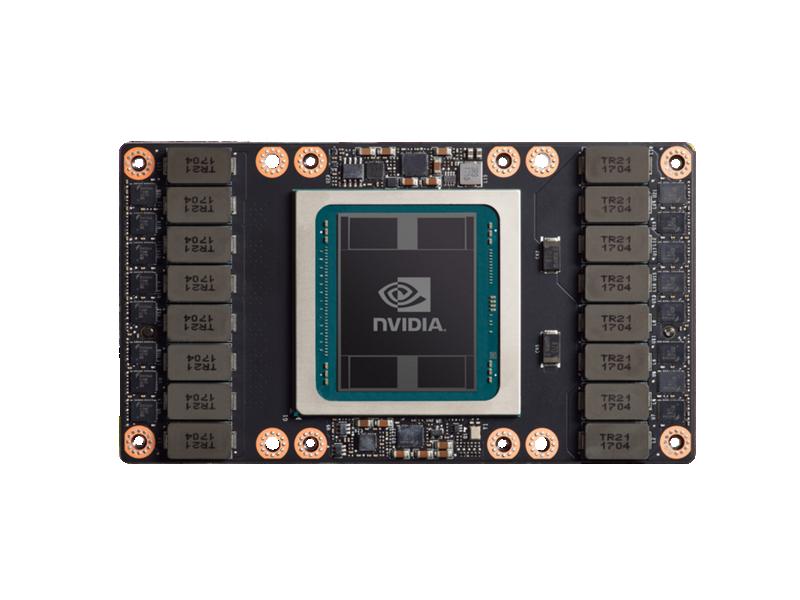 Kelvin, HPE NVIDIA Tesla V100 SXM2 32GB Computational Accelerator