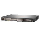 Aruba 2540 48G PoE+ 4SFP+ Switch (JL357A)