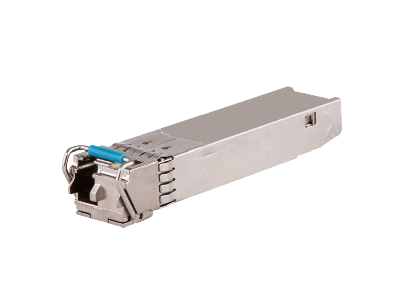 HPE X120 1G SFP LC BX 10 Transceiver