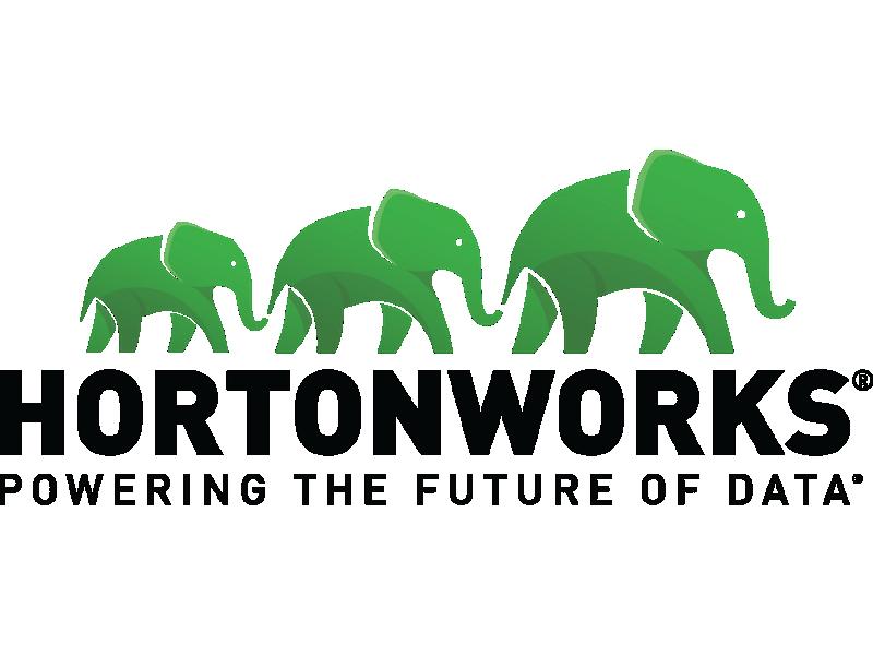 Hortonworks Data Platform from HPE