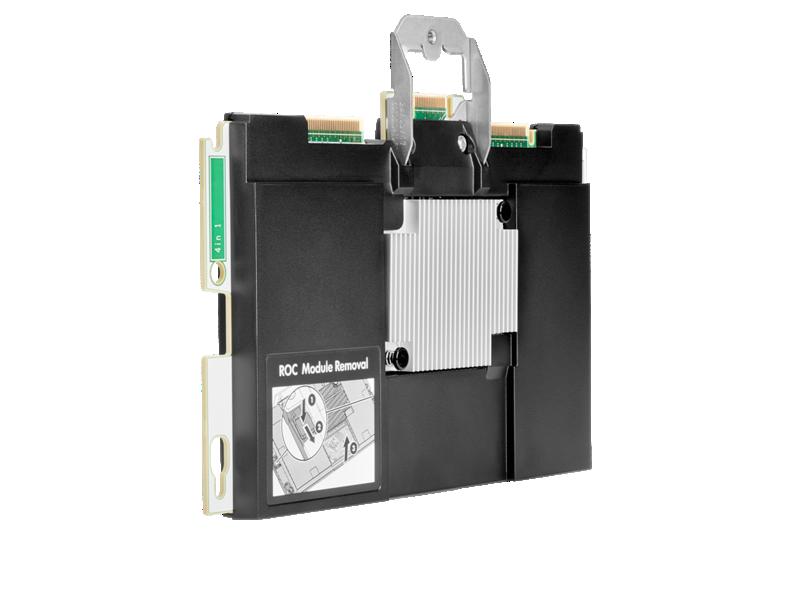 HPE Smart Array E208i-c SR Gen10 Controller