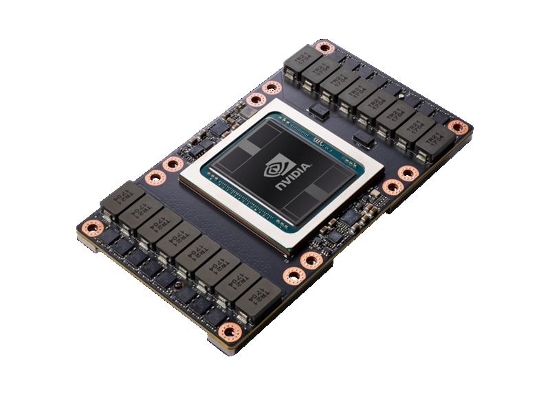 HPE NVIDIA Tesla V100 SXM2 32GB Computational Accelerator