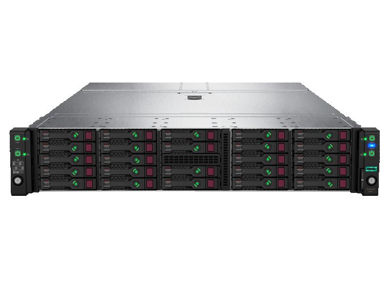 HPE SimpliVity 2600