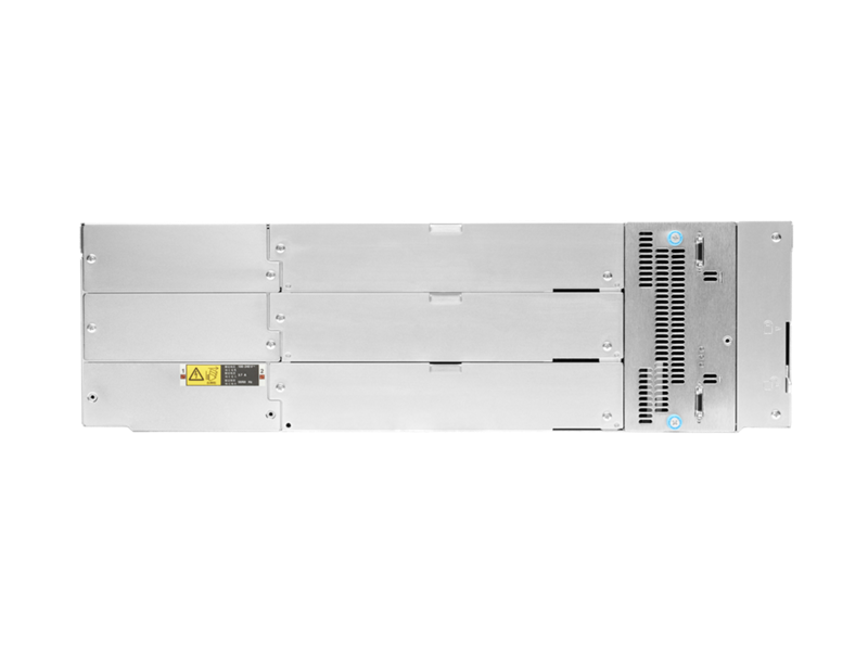 HPE StoreEver MSL3040 Scalable Library Expansion Module