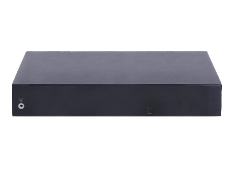 HPE MSR954 1GbE SFP 2GbE-WAN 4GbE-LAN CWv7 Router, JH296A