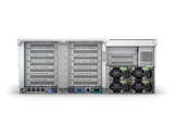 HPE ProLiant DL580 Gen10 - Rear no Perspective