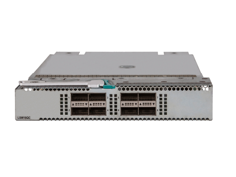 HP 5930 8-port QSFP+ Module, JH183A
