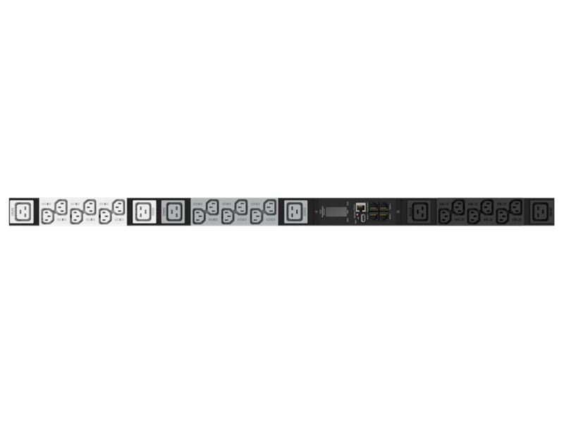 HPE G2 Metered PDU