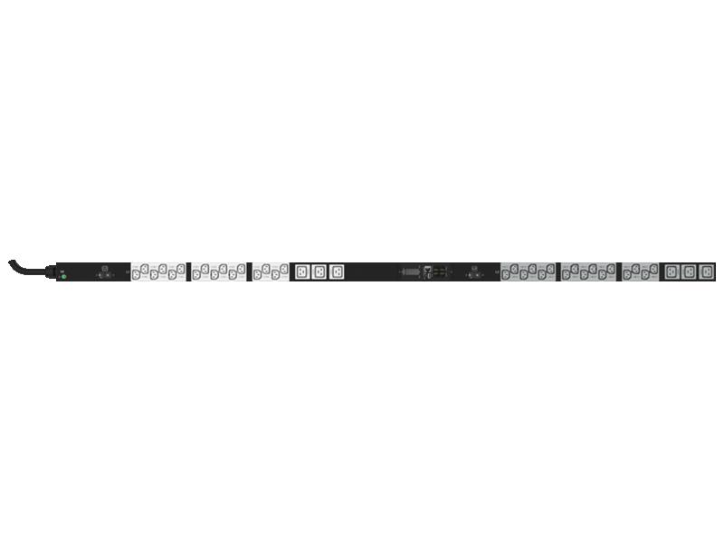 HPE G2 Metered PDU P9R56A