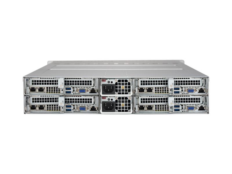 HPE Apollo kl20 server