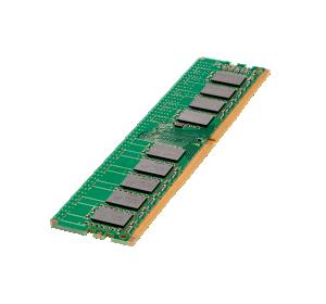 HPE 16 GB (1x16 GB) Dual Rank x8 DDR4-2400 CAS-17-17-17 Unbuffered Standard Memory Kit