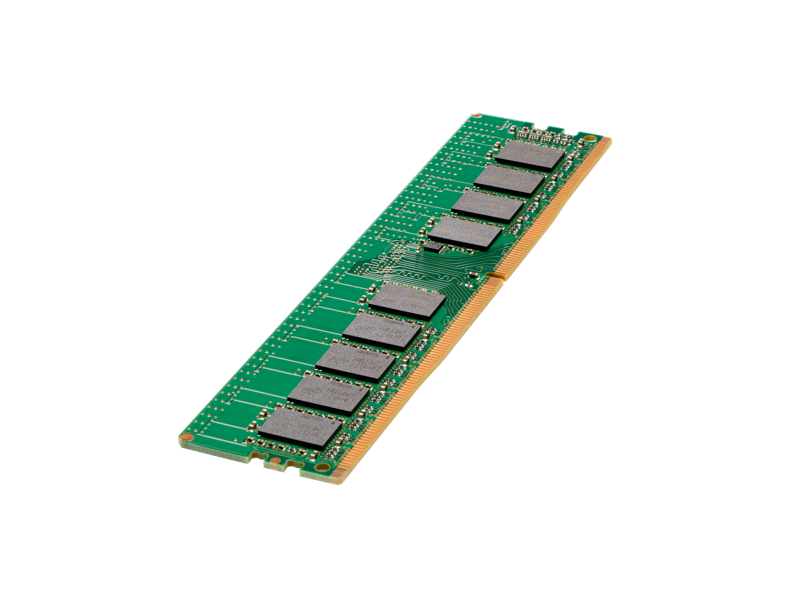 HPE 16GB (1x16GB) Dual Rank x8 DDR4-2400 CAS-17-17-17 Unbuffered Standard Memory Kit
