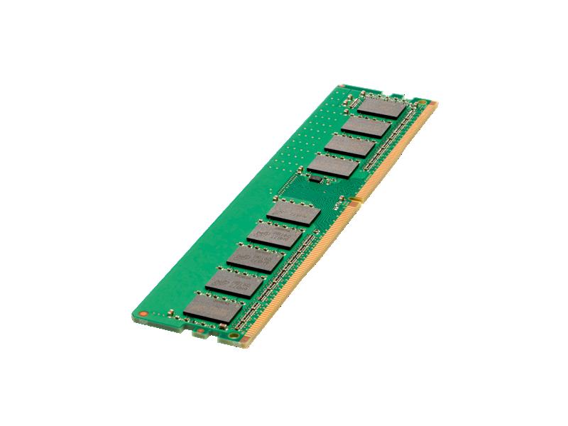 HPE 8GB (1x8GB) Single Rank x8 DDR4-2400 CAS-17-17-17 Unbuffered Standard Memory Kit