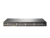 Aruba 2930F 48G PoE+ 4SFP Switch